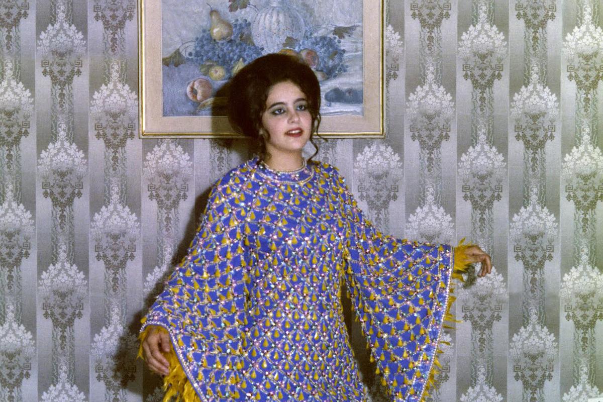 Yassin Haute Couture