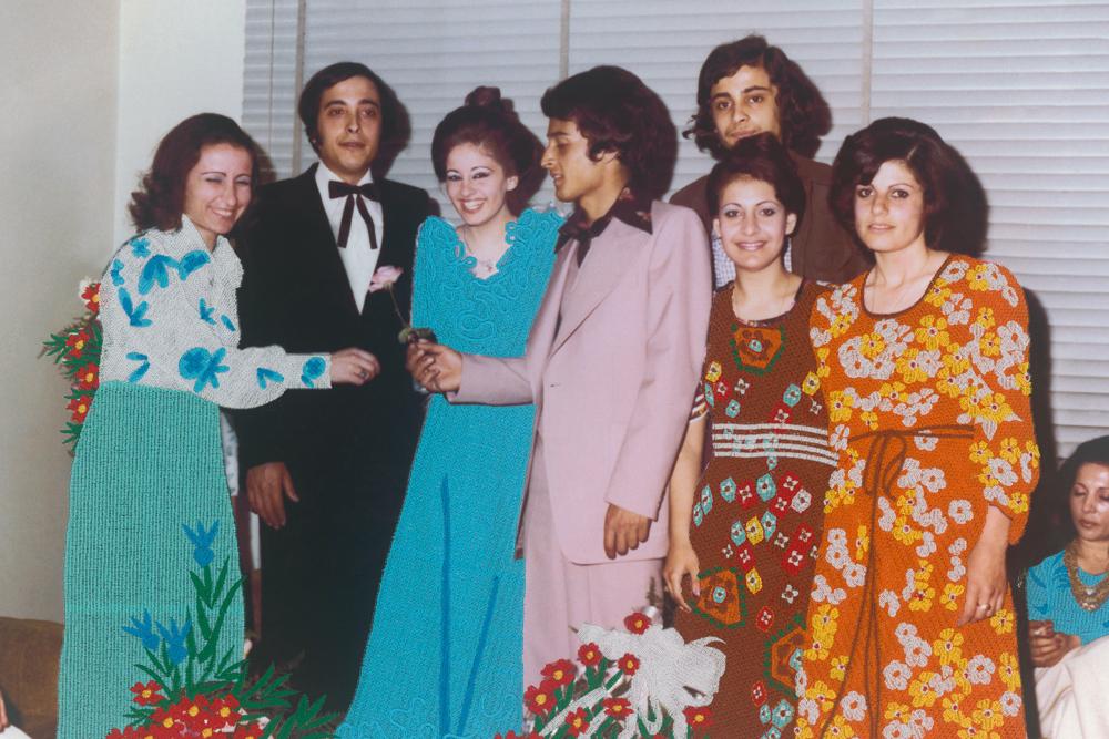 Raed Yassin - Yassin Haute Couture